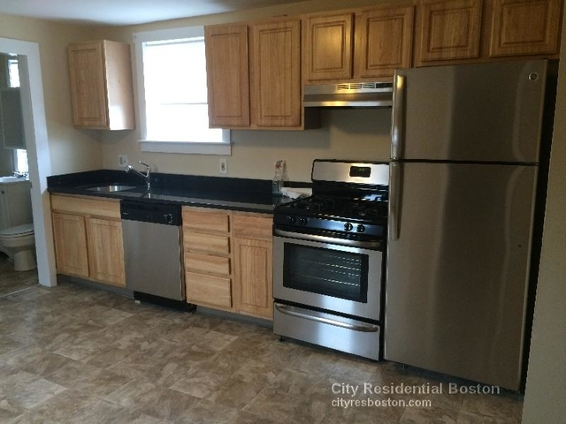 3 Bedrooms, D Street - West Broadway Rental in Boston, MA for $3,150 - Photo 1