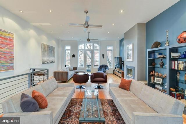 2 Bedrooms, Logan Circle - Shaw Rental in Washington, DC for $8,000 - Photo 1
