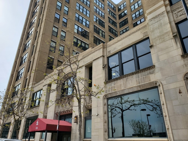 2 Bedrooms, West Loop Rental in Chicago, IL for $2,800 - Photo 1
