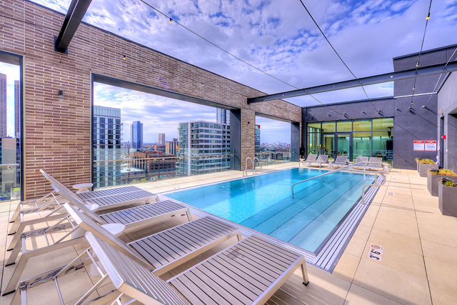 1 Bedroom, West Loop Rental in Chicago, IL for $2,616 - Photo 1