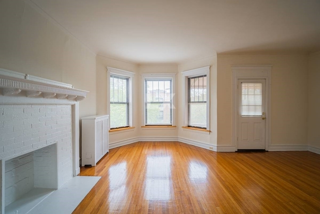 4 Bedrooms, Hyde Park Rental in Chicago, IL for $2,495 - Photo 1