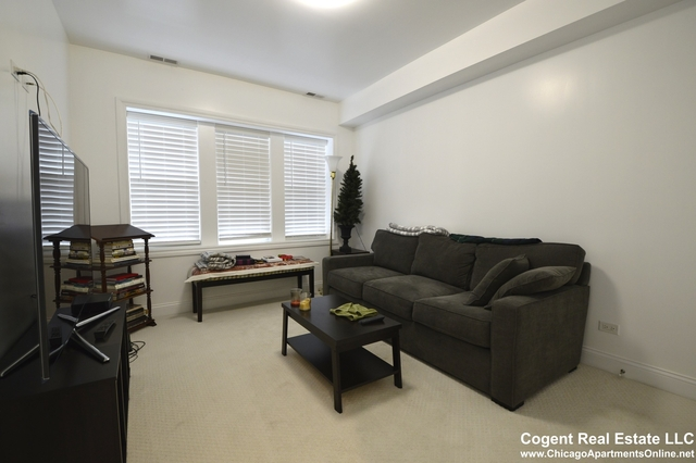 1 Bedroom, North Center Rental in Chicago, IL for $1,450 - Photo 2