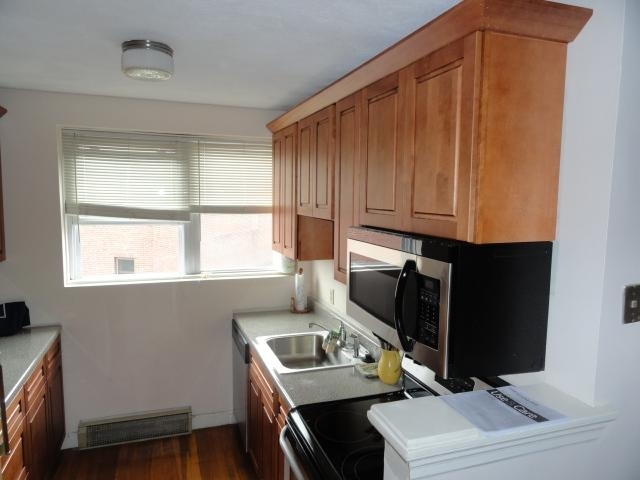 1 Bedroom, Davis Square Rental in Boston, MA for $2,385 - Photo 2
