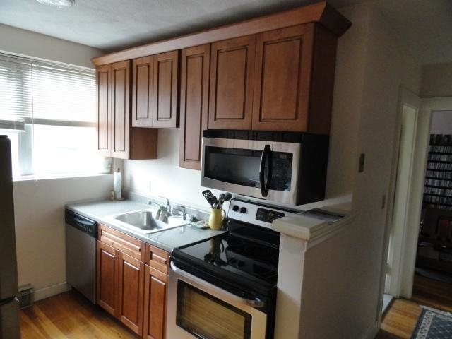 1 Bedroom, Davis Square Rental in Boston, MA for $2,385 - Photo 1