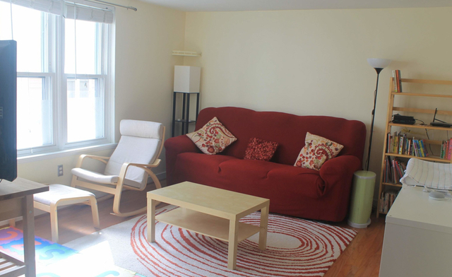 2 Bedrooms, D Street - West Broadway Rental in Boston, MA for $2,850 - Photo 1