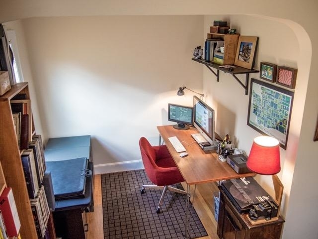 1 Bedroom, Ward Two Rental in Boston, MA for $2,675 - Photo 2