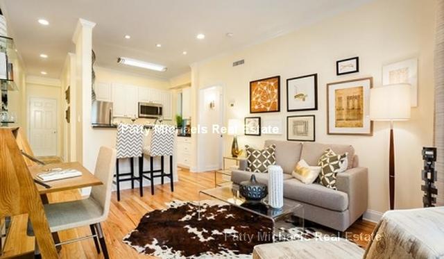 1 Bedroom, Neighborhood Nine Rental in Boston, MA for $3,245 - Photo 1