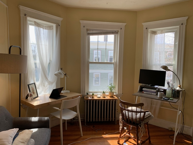4 Bedrooms, Ward Two Rental in Boston, MA for $3,400 - Photo 2
