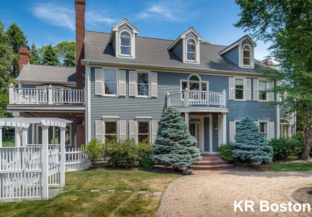 5 Bedrooms, Wayland Rental in Boston, MA for $17,000 - Photo 1