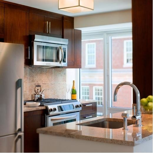 2 Bedrooms, Prudential - St. Botolph Rental in Boston, MA for $5,745 - Photo 1