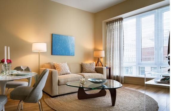 2 Bedrooms, Prudential - St. Botolph Rental in Boston, MA for $5,745 - Photo 2