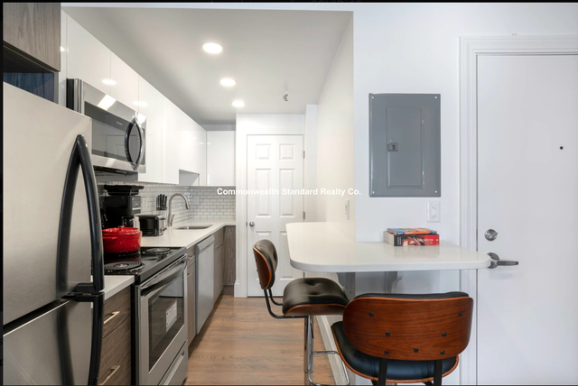 1 Bedroom, Back Bay West Rental in Boston, MA for $2,975 - Photo 1