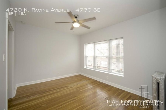 1 Bedroom, Sheridan Park Rental in Chicago, IL for $1,325 - Photo 2