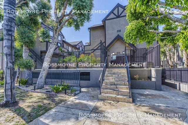 1 Bedroom, Adams Hill Rental in Los Angeles, CA for $2,300 - Photo 1