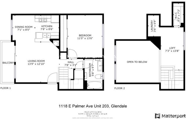 1 Bedroom, Adams Hill Rental in Los Angeles, CA for $2,300 - Photo 2