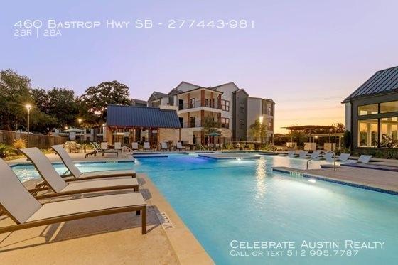2 Bedrooms, Montropolis Rental in Austin-Round Rock Metro Area, TX for $1,820 - Photo 2