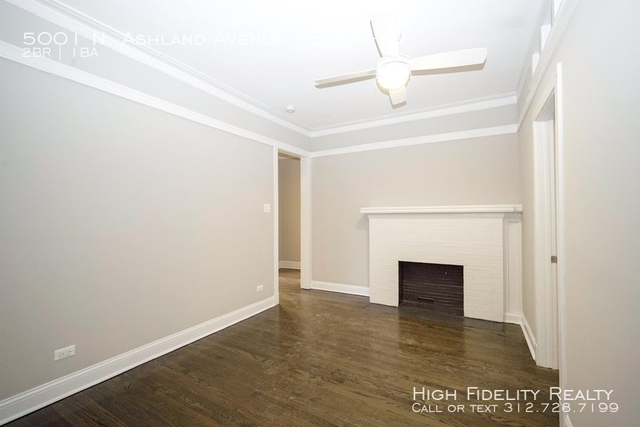 2 Bedrooms, Ravenswood Rental in Chicago, IL for $1,895 - Photo 2