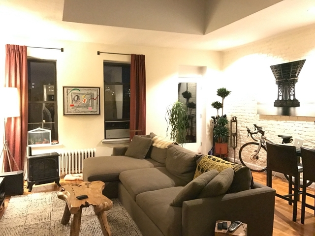 1 Bedroom, East Village Rental in NYC for $4,495 - Photo 2