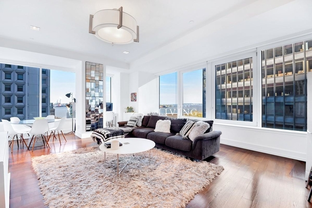 3 Bedrooms, Financial District Rental in NYC for $8,100 - Photo 1