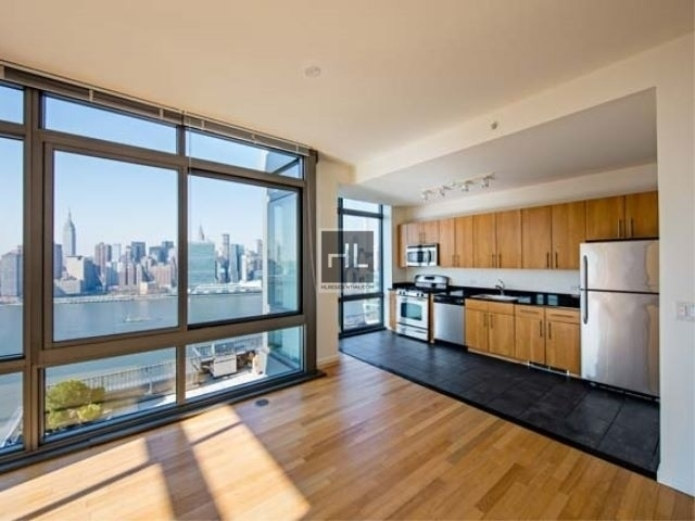 1 Bedroom, Hunters Point Rental in NYC for $3,566 - Photo 1