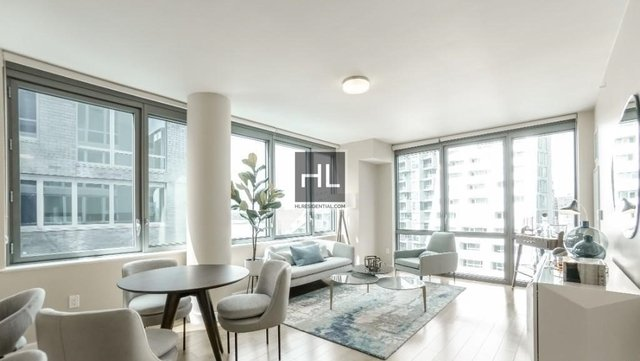 2 Bedrooms, Hell's Kitchen Rental in NYC for $4,625 - Photo 1