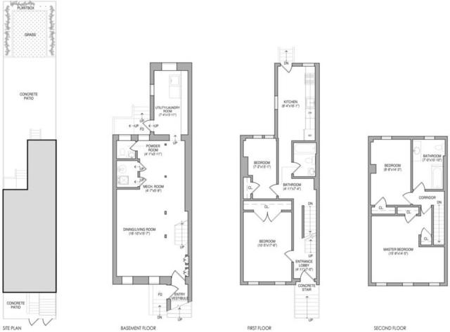 3 Bedrooms, Bushwick Rental in NYC for $4,495 - Photo 2