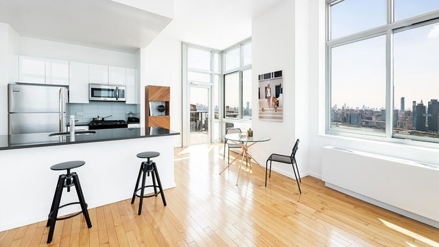 2 Bedrooms, Hunters Point Rental in NYC for $4,488 - Photo 2