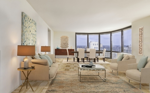3 Bedrooms, Yorkville Rental in NYC for $12,440 - Photo 1