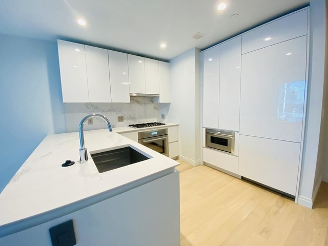 1 Bedroom, Seaport District Rental in Boston, MA for $4,200 - Photo 1