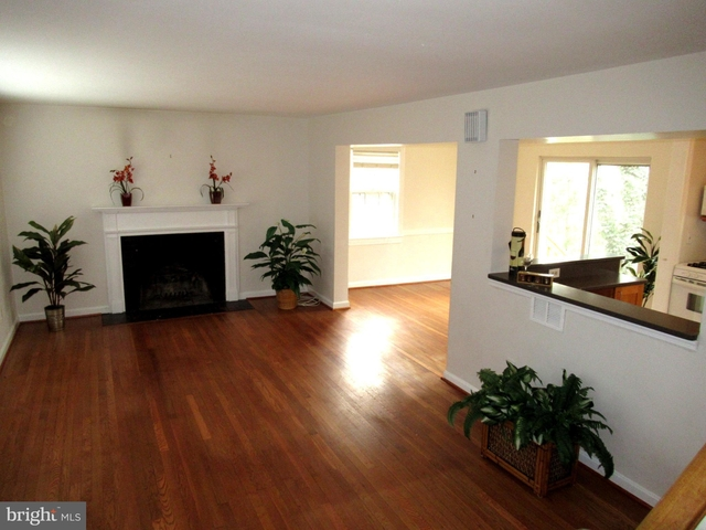 4 Bedrooms, Barcroft Rental in Washington, DC for $3,100 - Photo 2