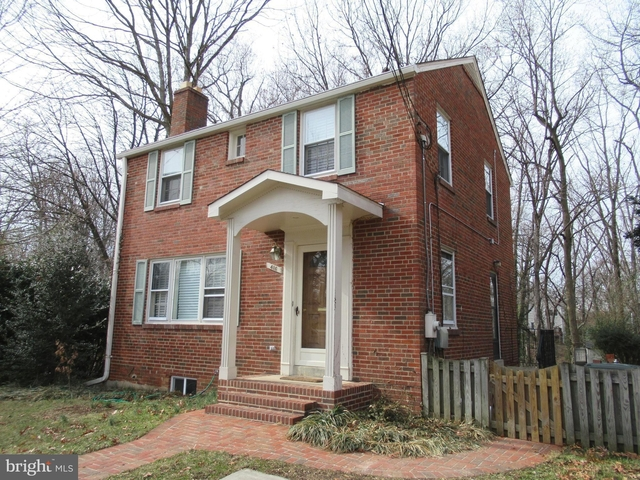 4 Bedrooms, Barcroft Rental in Washington, DC for $3,100 - Photo 1