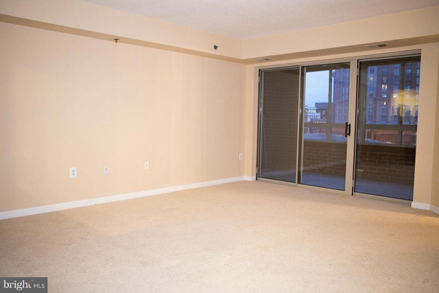 1 Bedroom, Carlyle Towers Condominiums Rental in Washington, DC for $2,200 - Photo 2