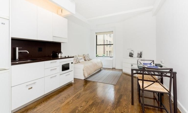 Studio, Upper West Side Rental in NYC for $2,250 - Photo 1