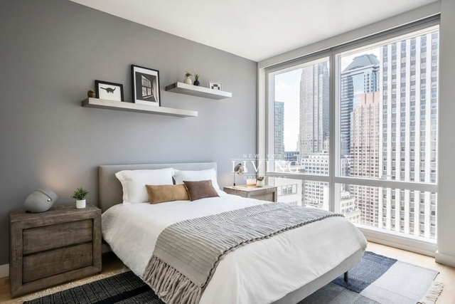 2 Bedrooms, Financial District Rental in NYC for $4,899 - Photo 1