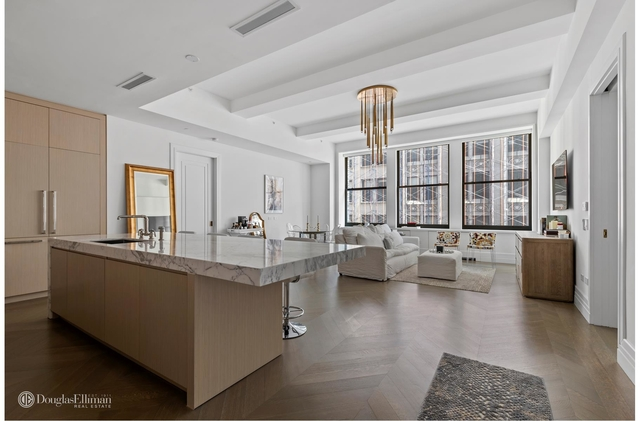 2 Bedrooms, NoMad Rental in NYC for $14,000 - Photo 1