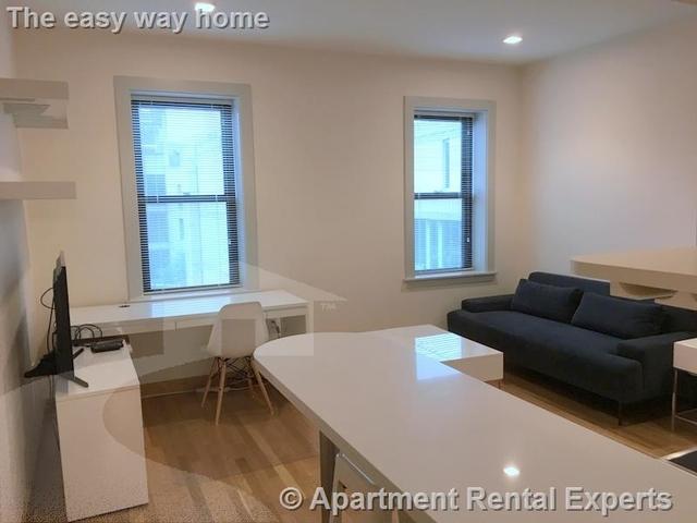 1 Bedroom, Harvard Square Rental in Boston, MA for $2,600 - Photo 1