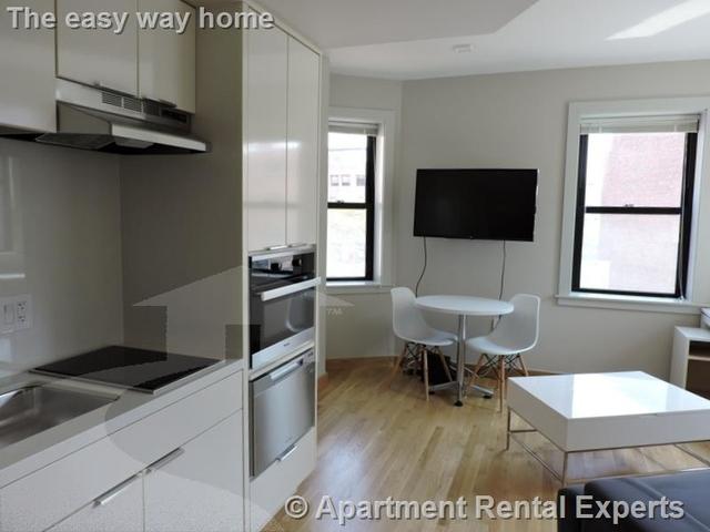 1 Bedroom, Harvard Square Rental in Boston, MA for $2,900 - Photo 2