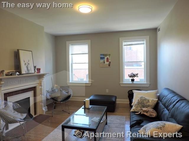 1 Bedroom, Harvard Square Rental in Boston, MA for $3,350 - Photo 1