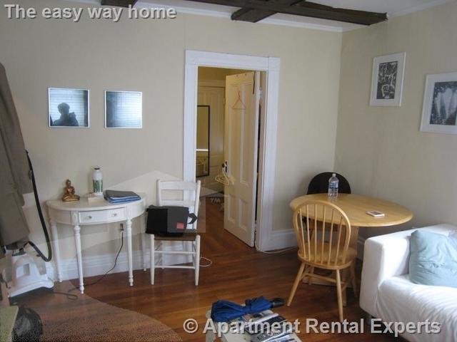 1 Bedroom, Harvard Square Rental in Boston, MA for $2,150 - Photo 1