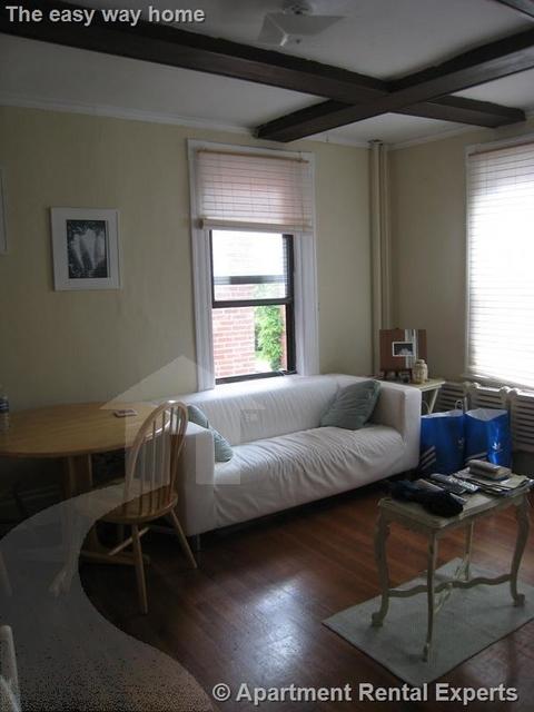 1 Bedroom, Harvard Square Rental in Boston, MA for $2,150 - Photo 2