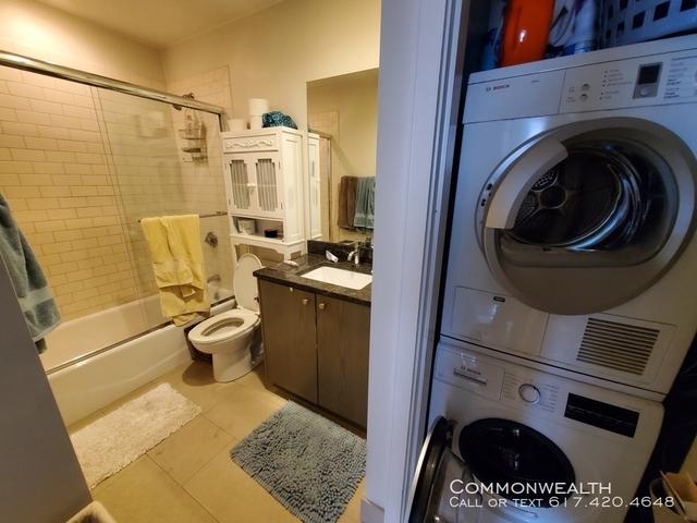1 Bedroom, Harrison Lenox Rental in Boston, MA for $2,850 - Photo 2