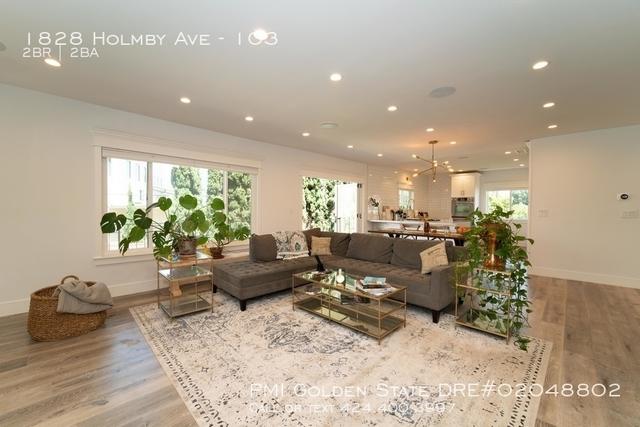2 Bedrooms, Westside Rental in Los Angeles, CA for $5,200 - Photo 1