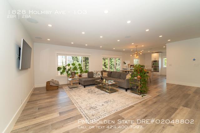 2 Bedrooms, Westside Rental in Los Angeles, CA for $5,200 - Photo 2