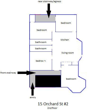 4 Bedrooms, Porter Square Rental in Boston, MA for $4,600 - Photo 2