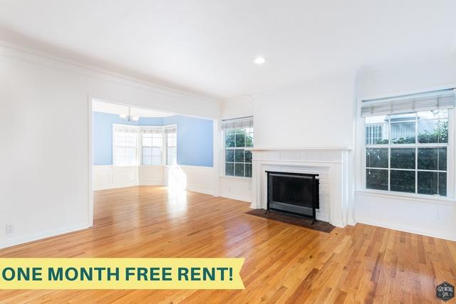 3 Bedrooms, Westwood Rental in Los Angeles, CA for $4,695 - Photo 1