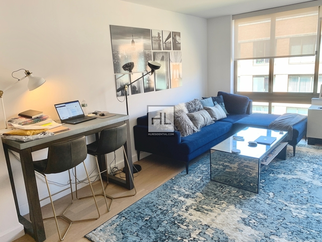 1 Bedroom, Chelsea Rental in NYC for $5,400 - Photo 1