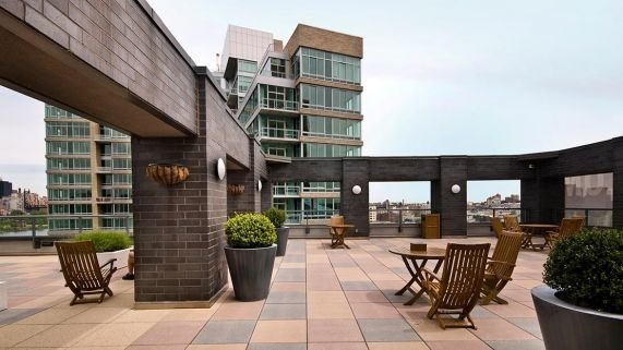 1 Bedroom, Hunters Point Rental in NYC for $3,660 - Photo 1