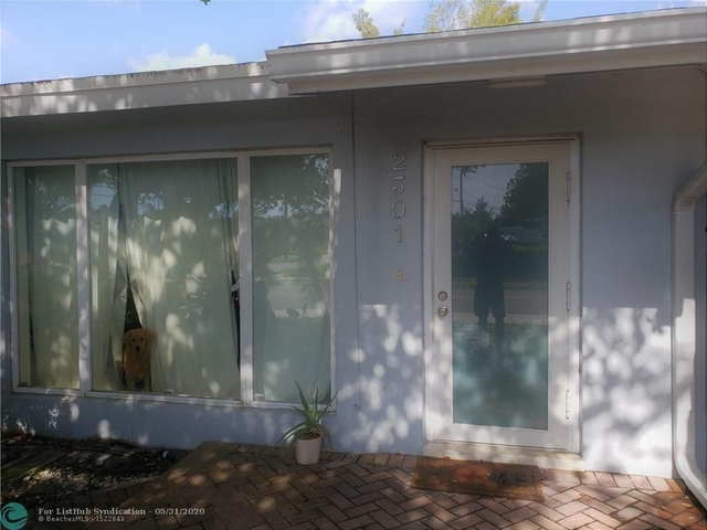 2 Bedrooms, Wilton Manors Rental in Miami, FL for $1,850 - Photo 2