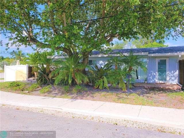 2 Bedrooms, Wilton Manors Rental in Miami, FL for $1,850 - Photo 1