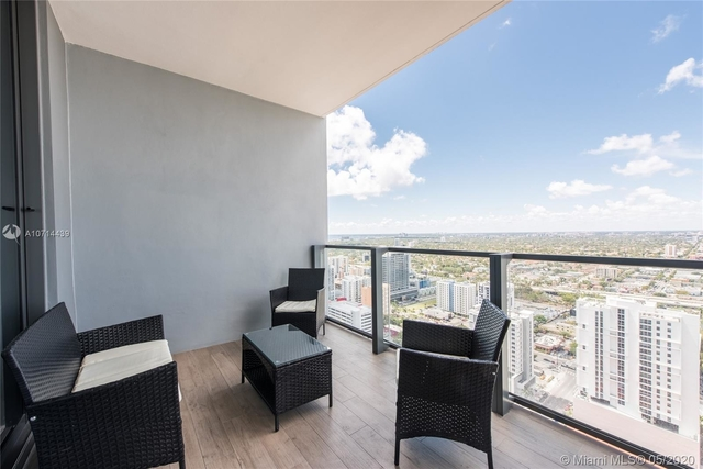 1 Bedroom, Brickell Rental in Miami, FL for $3,300 - Photo 2